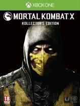 Mortal Kombat X - Kollektors Edition