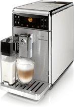 Saeco GranBaristo HD8966/01 - Volautomaat espressomachine - Zilver