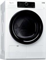 Whirlpool HSCX 80531 Warmtepompdroger