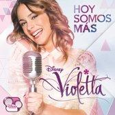 Disney CD Violetta - Hoy Somos Más