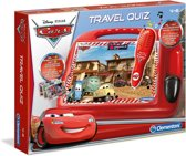 Clementoni Travel Quiz - Cars
