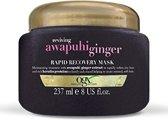 Organix Awapuhi Instant Recovery - 235 ml - Haarmasker