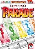 Parade - kaartspel
