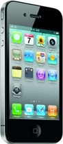 Apple iPhone 4 (32 GB, Simlockvrij) - Zwart