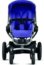 Quinny - Buzz Xtra Kinderwagen - Purple Pace