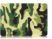 ENKAY Camouflage PC Hard Case voor Macbook Air 11.6