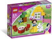 LEGO DUPLO Disney Princess Sneeuwwitje's Huisje - 6152