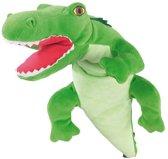 Krokodil Krishan handpop