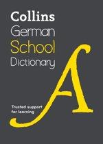 Collins School - Collins German School Dictionary