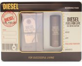 Diesel Fuel for Life Homme  - Eau de toilette