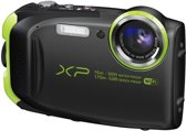 Finepix XP80  - Zwart