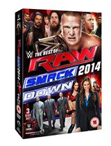 Wwe - The Best Of Raw & Smackdown 2014