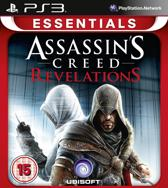 Assassin's Creed, Revelations (Essentials)  PS3