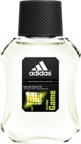 Adidas Pure Game - 100 ml - Eau de toilette