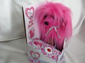 Chi Chi Love Pink Poodle