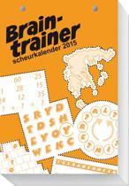 Braintrainer scheurkalender 2015