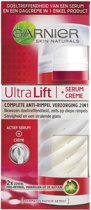 Garnier Skin Naturals Ultralift Swirl - 50 ml - Dagcrème
