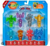 Skylanders Trap Team - 8 Element Trap Pack (Wii + PS3 + Xbox360 + 3DS + Wii U + PS4 + Xbox One)