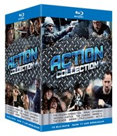 Action Collection 2 (Blu-ray)