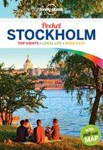 Lonely Planet Pocket Stockholm dr 3