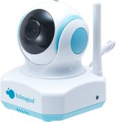 Imaginarium ICAM SECURA Smartphone - Babyfoon met Camera