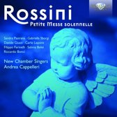 Rossini: Petite Messe Solennelle (2DVD)