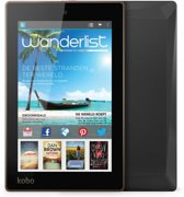 Kobo Arc7 HD Android Tablet 16GB - Zwart