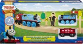 Fisher-Price Thomas & Friends Houten Spoorbaan Startset