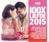 100X Liefde 2015