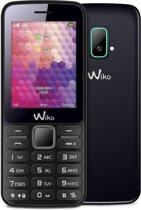 Wiko Riff - Zwart