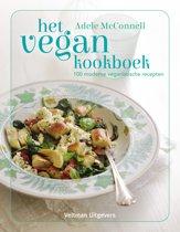 Engelse Keuken Kookboek : bol.com Het vegan kookboek, Adele McConnell 9789048310449 Boeken
