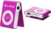 Mini MP3 Speler - Roze