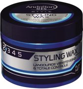 Andrélon Men Styling Wax - 75 ml - Wax