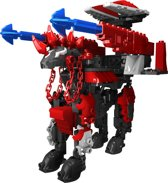 Ionix Tenkai Knights - War Horse Tank
