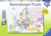 Ravensburger Puzzel Europakaart (CITO)