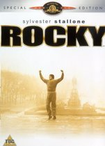 Rocky 1 -25th Anniversary (Import)