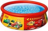 Intex Easy Set Opblaasbaar Zwembad - 183 cm - Cars