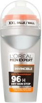 L'Oréal Paris Men Expert Invincible - 50 ml - Deodorant