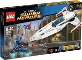 LEGO Super Heroes Darkseid Invasie - 76028