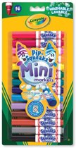 Crayola 14 Pipsqueaks mini viltstiften