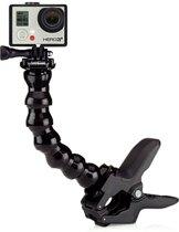 Qatrixx GoPro Jaws Flex Clamp