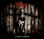 Slipknot   5 Gray Chapter Deluxe
