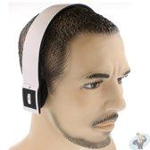Alcatel Edge Bluetooth Headset - Wit