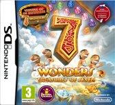 7 Wonders 3: Treasures Of Seven