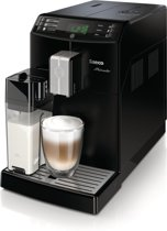 Saeco Minuto HD8763/01 - Volautomaat espressomachine - Glans zwart
