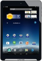 MEDION LIFETAB S7851 Tablet Black (7,85 inch)