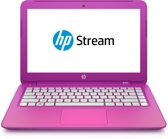 HP Stream 13-c001nd - Laptop - Roze