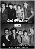 Four - The Ultimate Edition (Benelux Edition)