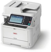 Oki MB492dn - All-in-One Laserprinter