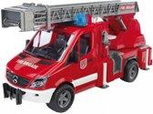 Bruder Mb Sprinter Feuerwehr Drehleiter